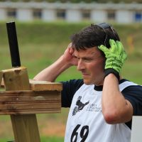 Hirvenjuoksun SM-Kilpailut 2015
